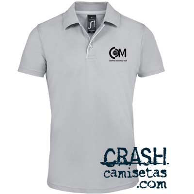 Camisetas, polos, campus CEDM 2019